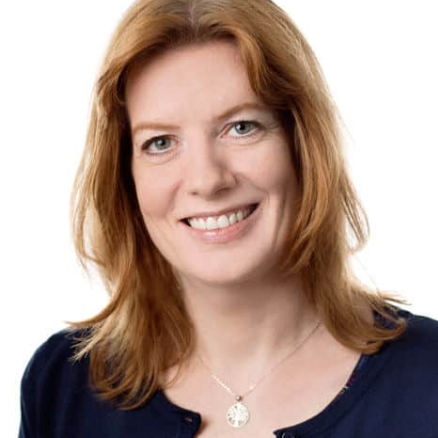 Susanne Ankarkrans