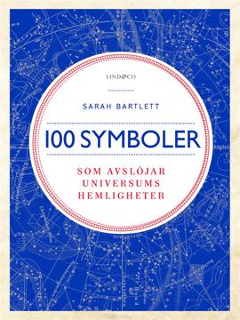 Bild på 100 symboler som avslöjar universums hemligheter