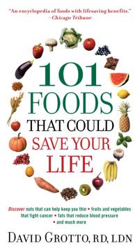 Bild på 101 Foods That Could Save Your Life