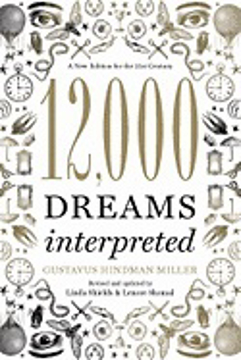 Bild på 12,000 dreams interpreted - a new edition for the 21st century
