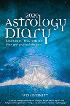 Bild på 2020 Astrology Diary