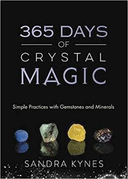 Bild på 365 Days of Crystal Magic