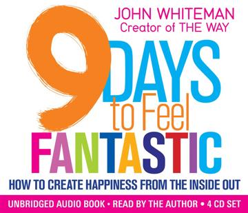 Bild på 9 Days to Feel Fantastic