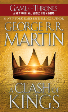 Bild på A Clash of Kings