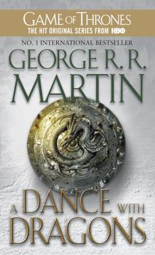 Bild på A Dance with Dragons