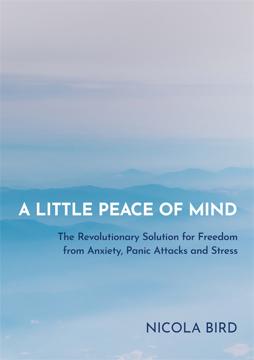 Bild på A Little Peace of Mind