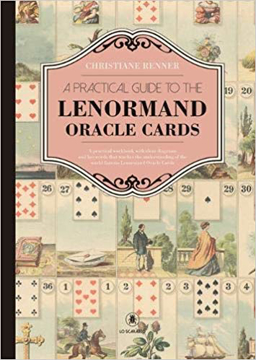 Bild på A Practical Guide to the Lenorman Oracle Cards