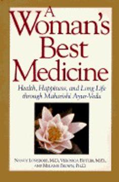Bild på A Woman's Best Medicine