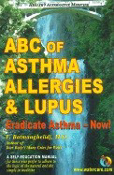 Bild på Abc Of Asthma, Allergies And Lupus: Eradicate Asthma--Now!