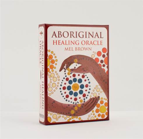 Bild på Aboriginal Healing Oracle