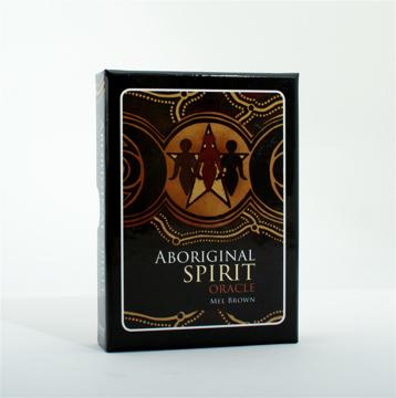 Bild på Aboriginal Spirit Oracle