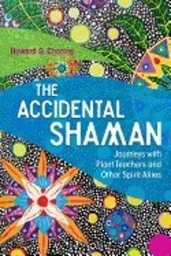 Bild på Accidental shaman - journeys with plant teachers and other spirit allies