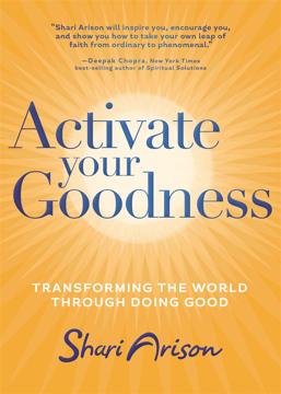 Bild på Activate Your Goodness
