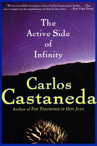 Bild på Active Side Of Infinity