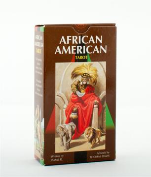 Bild på African-American Tarot
