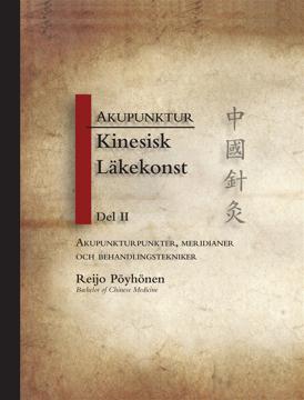 Bild på Akupunktur kinesisk läkekonst. D. 2