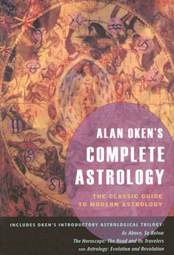 Bild på Alan Oken's Complete Astrology: The Classic Guide to Modern Astrology
