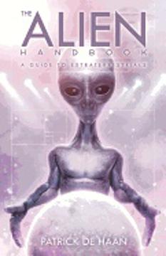 Bild på Alien handbook - a guide to extraterrestrials