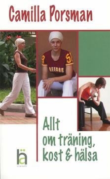 Bild på Allt om träning, kost & hälsa