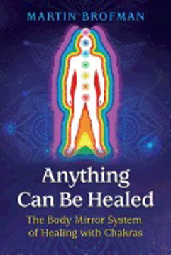 Bild på Anything Can Be Healed