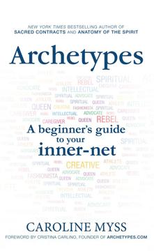 Bild på Archetypes - a beginners guide to your inner-net