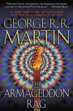 Bild på Armageddon rag - a novel
