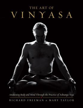 Bild på Art of vinyasa