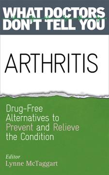 Bild på Arthritis - drug-free alternatives to prevent and reverse arthritis