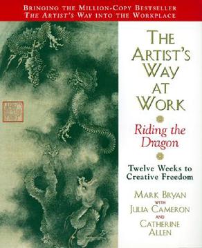 Bild på Artist's Way At Work, The