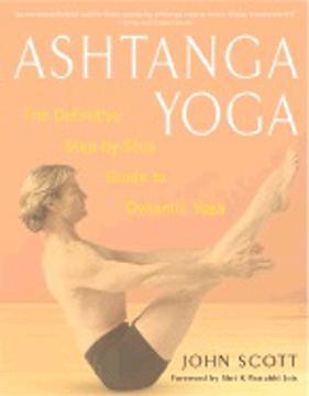 Bild på Ashtanga Yoga (O) *Bk/Scott