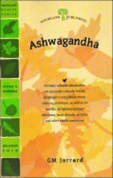 Bild på Ashwagandha