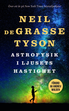 Bild på Astrofysik i ljusets hastighet