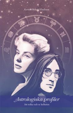 Bild på Astrologiska profiler : att tolka och se helheten