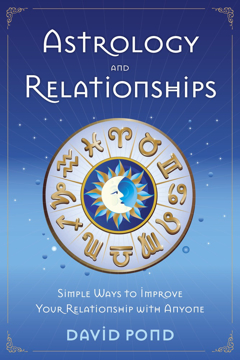Bild på Astrology and relationships - simple ways to improve your relationship with