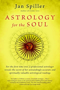 Bild på Astrology for the Soul