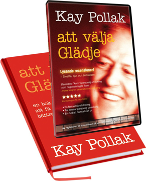 Bild på Att välja glädje : en bok om att få ett bättre liv