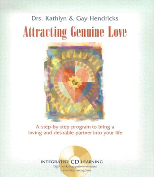 Bild på Attracting Genuine Love [With CD]