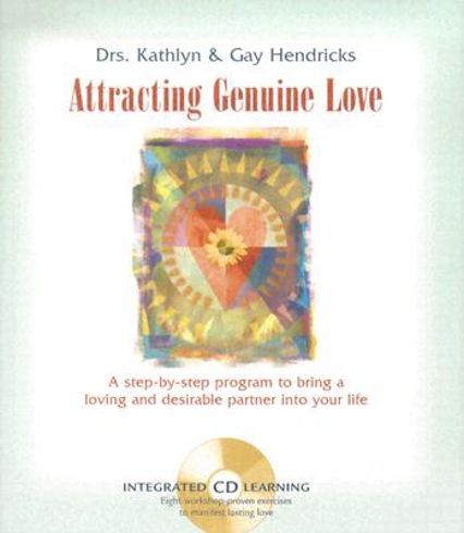 Bild på Attracting Genuine Love [With CD]