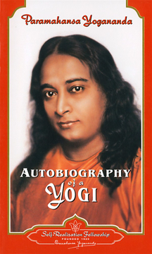 Bild på Autobiography of a yogi - reprint of the philosophical library 1946 first e