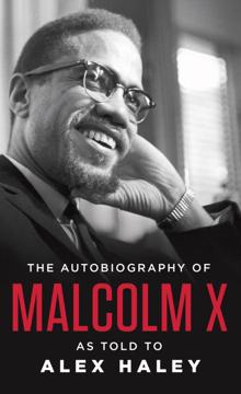 Bild på Autobiography of malcolm x