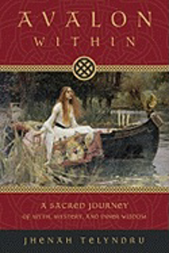 Bild på Avalon within - a sacred journey of myth, mystery, and inner wisdom