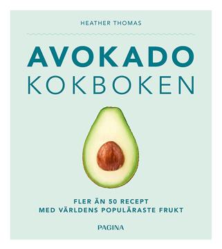 Bild på Avokado kokboken