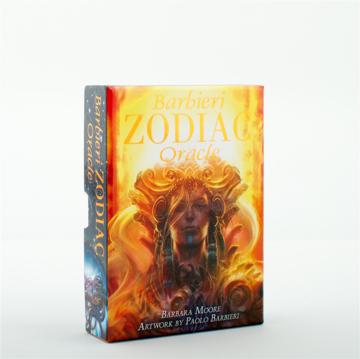 Bild på Barbieri Zodiac Oracle