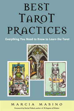 Bild på Best tarot practices - everything you need to know to learn the tarot
