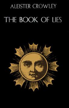 Bild på Book of lies