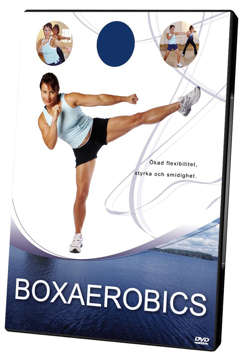 Bild på Boxaerobics