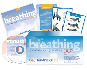 Bild på Breathing Box: Multimedia Learning Kit (Includes Cd, Dvd, 12
