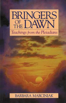 Bild på Bringers of the dawn - teachings from the pleiadians