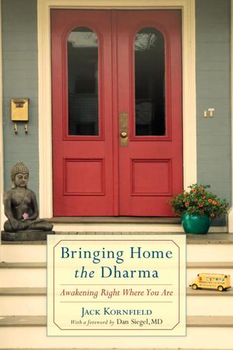 Bild på Bringing Home the Dharma