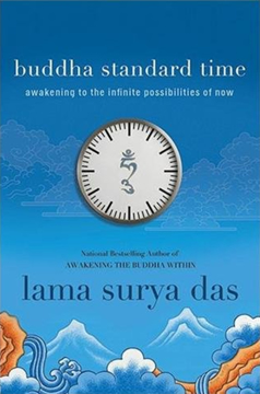 Bild på Buddha Standard Time: Awakening to the Infinite Possibilities of Now